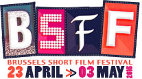 Brussels Short Film Festival - Compétition Nationale